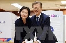 Tình báo của Hàn Quốc thừa nhận âm mưu can thiệp vào bầu cử