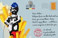Europol gửi bưu thiếp đến 21 tội phạm bị truy nã gắt gao nhất châu Âu