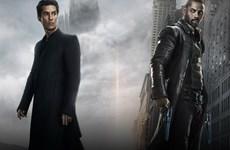 """""""The Dark Tower"""" - phim chuyển thể từ bộ truyện của Stephen King"""