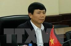 Tham khảo chính trị Việt Nam và Bangladesh lần thứ nhất