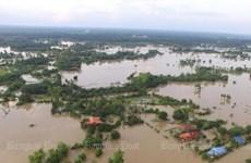 Lũ lụt tại Đông Bắc Thái Lan gây thiệt hại hơn 472 triệu USD