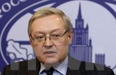 Nga nỗ lực giảm sự phụ thuộc vào các hệ thống thanh toán của Mỹ