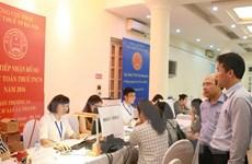 Chia sẻ thông tin về chính sách thuế của Hà Nội với Nhật Bản