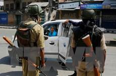 Trung Quốc kêu gọi Ấn Độ gìn giữ hòa bình tại khu vực biên giới