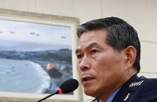 Lãnh đạo quân đội Hàn Quốc cam kết xây dựng lực lượng vững mạnh