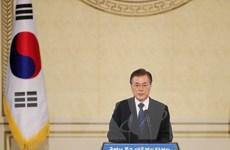 Tổng thống Hàn Quốc tái khẳng định cam kết cải cách quân đội