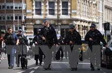 Anh và Italy rốt ráo ngăn chặn nguy cơ các vụ khủng bố bằng xe ôtô