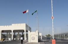 Qatar bác cáo buộc cản trở máy bay Saudi Arabia đưa người hành hương