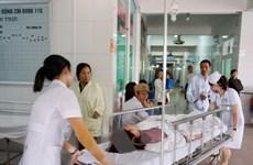 Điều tra hành vi hành hung nhân viên y tế ở Bệnh viện 115 Nghệ An