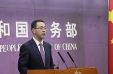 """Trung Quốc """"cứng rắn"""" trước điều tra về quyền sở hữu trí tuệ của Mỹ"""