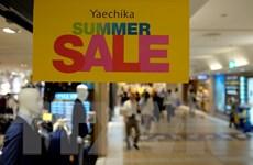 Chỉ số giá tiêu dùng của Nhật Bản tăng bảy tháng liên tiếp