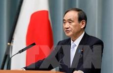 Nhật Bản khẳng định an ninh quốc gia không bị đe dọa trực tiếp