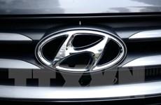 Các cuộc đình công khiến Hyundai thiệt hại hơn 550 triệu USD
