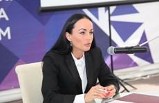 Nga đẩy mạnh đấu tranh chống tội phạm mạng xúi giục trẻ em tự tử