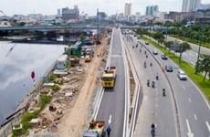 Thông xe nhánh 2 nối cầu Nguyễn Tri Phương với đại lộ Võ Văn Kiệt