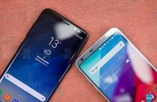 """Samsung, LG cùng """"trình làng"""" 2 siêu phẩm smartphone mới ngày 21/9"""