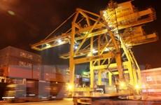 Vinalines ký biên bản ghi nhớ với Bỉ về hợp tác bến cảng và logistics