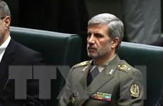 Tướng Amir Hatami: Iran ưu tiên phát triển chương trình tên lửa
