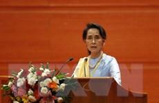 Bà Suu Kyi lên tiếng: Thông tin sai lệch gây khủng hoảng Rohingya