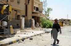 Ủy ban điều tra của LHQ cáo buộc chính quyền Syria dùng vũ khí hóa học