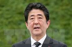 Lãnh đạo Nhật Bản-Mông Cổ họp bàn về hợp tác kinh tế và Triều Tiên