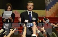 Trung Quốc tán thành áp đặt thêm các biện pháp trừng phạt Triều Tiên