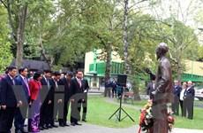 Phát triển quan hệ với Việt Nam đạt được sự đồng thuận ở Hungary