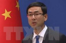 Trung Quốc: Giải quyết hạt nhân Triều Tiên bằng biện pháp ngoại giao