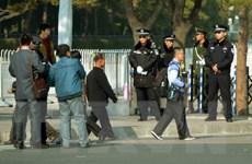 Thủ đô Bắc Kinh đảm bảo an ninh tốt cho Đại hộI Đảng lần thứ XIX