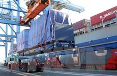 """Vụ """"hô biến"""" 213 container: Bắt thêm một cán bộ hải quan"""