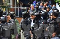 Một vụ xả súng tại Mexico khiến ít nhất bảy người thương vong