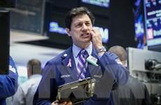 Chỉ số Dow Jones lại lập kỷ lục mới trên sàn chứng khoán Mỹ