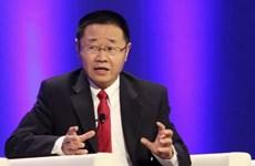 Trung Quốc điều tra lãnh đạo ủy ban giám sát chứng khoán vì tham nhũng