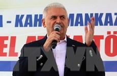 Thổ Nhĩ Kỳ quan ngại về cuộc trưng cầu ý dân của người Kurd ở Iraq