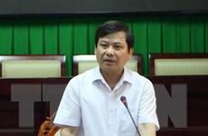 Đoàn đại biểu Viện kiểm sát tối cao Việt Nam thăm Trung Quốc