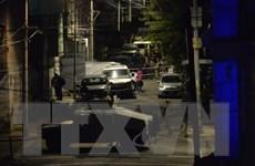 Đụng độ giữa quân đội Mexico và tội phạm khiến 9 người thiệt mạng