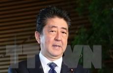 Nhật và 10 quốc đảo Thái Bình Dương khẳng định hợp tác về khí hậu