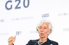 IMF: Mỹ sẽ không đạt được mục tiêu tăng trưởng nếu cải cách chậm