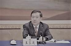 Trung Quốc cách chức, khai trừ Đảng nguyên Bí thư Tỉnh ủy Cam Túc