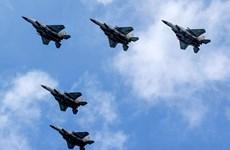 Syria: Khu vực sân bay quốc tế Damacus trúng hai quả rocket