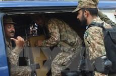 Bắn pháo qua biên giới Pakistan-Ấn Độ làm gần 40 thương vong