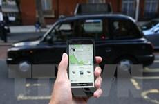 Hơn 600.000 người Anh kiến nghị hủy lệnh cấm Uber ở London