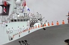 Trung Quốc đang có kế hoạch mở rộng căn cứ hải quân ở Djibouti