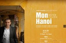 Cựu Đại sứ Pháp giới thiệu phim về Hà Nội dịp giải phóng Thủ đô