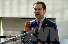 Chính phủ Hà Lan bổ nhiệm vị trí Bộ trưởng Quốc phòng mới