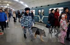 Giám đốc FSB Nga cảnh báo về mạng lưới khủng bố mới của IS