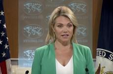 Chính phủ Mỹ dỡ bỏ các biện pháp trừng phạt áp đặt với Sudan