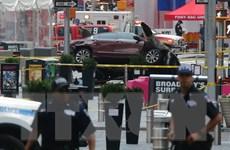 Philippines sẽ dẫn độ sang Mỹ nghi can âm mưu đánh bom tại New York