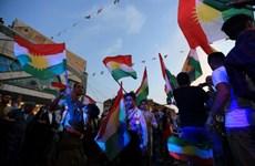 Iraq muốn kiểm soát mạng điện thoại di động tại khu vực người Kurd