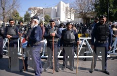 Tấn công do mâu thuẫn sắc tộc tại Pakistan khiến 5 người thiệt mạng